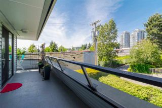"""Photo 17: 304 1341 GEORGE Street: White Rock Condo for sale in """"Oceanview Apartments"""" (South Surrey White Rock)  : MLS®# R2173769"""
