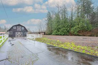 Photo 22: 4222 216 Street in Langley: Murrayville House for sale : MLS®# R2591762