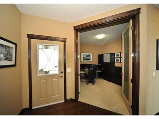 Photo 15: 164 EVEROAK Close SW in CALGARY: Evergreen Residential Detached Single Family for sale (Calgary)  : MLS®# C3446163