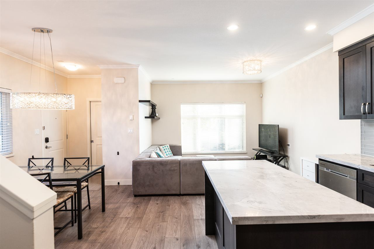 """Photo 3: Photos: 12 9888 KEEFER Avenue in Richmond: McLennan North Townhouse for sale in """"ALYSS"""" : MLS®# R2430454"""