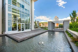 """Photo 29: 2302 652 WHITING Way in Coquitlam: Coquitlam West Condo for sale in """"Marquee"""" : MLS®# R2591895"""