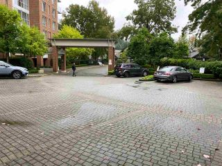 Photo 26: 1503 5615 HAMPTON PLACE in Vancouver: University VW Condo for sale (Vancouver West)  : MLS®# R2504856