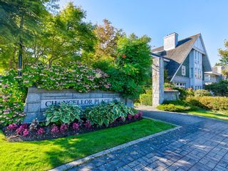 """Photo 36: 6002 CHANCELLOR Boulevard in Vancouver: University VW Townhouse for sale in """"Chancellor Row"""" (Vancouver West)  : MLS®# R2616933"""