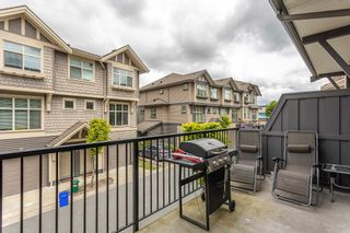 """Photo 22: 9 31125 WESTRIDGE Place in Abbotsford: Abbotsford West Townhouse for sale in """"Kinfield at Westerleigh"""" : MLS®# R2605091"""
