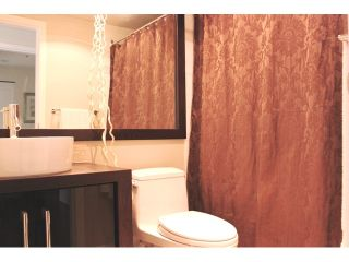 """Photo 12: 2802 930 CAMBIE Street in Vancouver: Yaletown Condo for sale in """"PACIFIC LANDMARK II"""" (Vancouver West)  : MLS®# V1072041"""