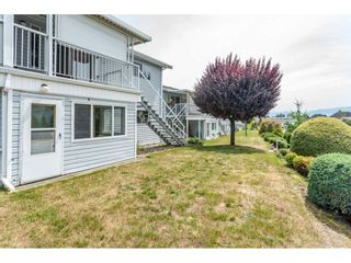 """Photo 17: 211 32691 GARIBALDI Drive in Abbotsford: Abbotsford West Townhouse for sale in """"CARRIAGE LANE"""" : MLS®# R2418995"""