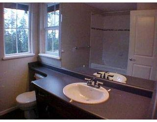 """Photo 7: 11 500 FOREST PARK WY in Port Moody: Heritage Woods PM House for sale in """"FOREST EDGE"""" : MLS®# V562439"""