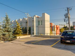 Photo 28: 10 1815 26 Avenue SW in Calgary: South Calgary Apartment for sale : MLS®# A1118467