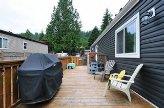 """Photo 19: 146 10221 WILSON Street in Mission: Mission BC Manufactured Home for sale in """"TRIPLE CREEK ESTATES"""" : MLS®# R2599300"""