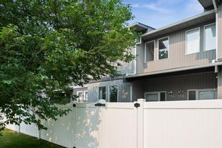 Photo 4: 103 120 Silvercreek Close NW in Calgary: Silver Springs Row/Townhouse for sale : MLS®# A1129249