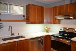 """Photo 5: 6 3140 W 4TH Avenue in Vancouver: Kitsilano Townhouse for sale in """"AVANTI"""" (Vancouver West)  : MLS®# R2273597"""