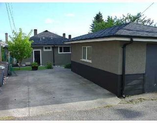 Photo 10: 2583 8TH Avenue in Vancouver East: Renfrew VE Home for sale ()  : MLS®# V709302
