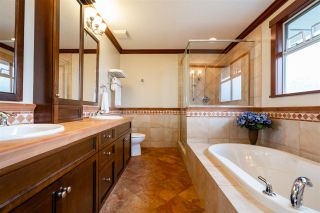 Photo 26: 15539 SEMIAHMOO AVENUE: White Rock House for sale (South Surrey White Rock)  : MLS®# R2554599
