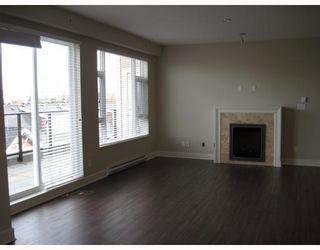 Photo 2: # 403 6611 ECKERSLEY RD in Richmond: Condo for sale : MLS®# V809725