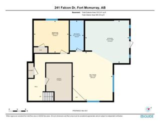 Photo 29: 241 Falcon Drive: Fort McMurray Detached for sale : MLS®# A1084585