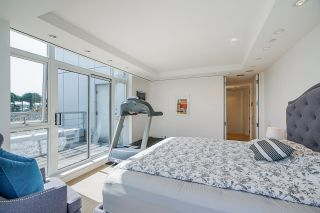 """Photo 17: 403 BEACH Crescent in Vancouver: Yaletown Townhouse for sale in """"WATERFORD"""" (Vancouver West)  : MLS®# R2611200"""