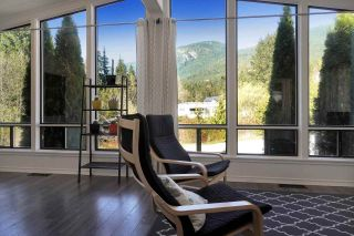 """Main Photo: 71 3295 SUNNYSIDE Road: Anmore House for sale in """"Countryside Village"""" (Port Moody)  : MLS®# R2569890"""