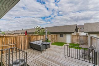 Photo 27: 202 110 Willowgrove Crescent in Saskatoon: Willowgrove Residential for sale : MLS®# SK868135