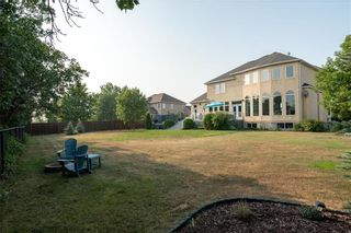 Photo 36: 28 OAKMONT Crescent in Headingley: Breezy Bend Residential for sale (1W)  : MLS®# 202119081