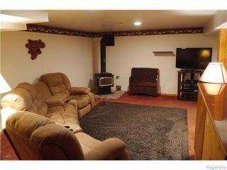 Photo 14: 37 Santa Clara Crescent in Winnipeg: Waverley Heights Residential for sale (1L)  : MLS®# 1626853