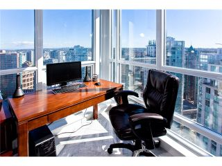 Photo 5: 3005 833 SEYMOUR Street in Vancouver: Downtown VW Condo for sale (Vancouver West)  : MLS®# V981334