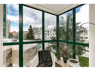 """Photo 9: 409 1196 PIPELINE Road in Coquitlam: North Coquitlam Condo for sale in """"THE HUDSON"""" : MLS®# R2452594"""