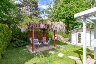 """Photo 18: 120 145 KING EDWARD Street in Coquitlam: Maillardville Manufactured Home for sale in """"MILL CREEK VILLAGE"""" : MLS®# R2370266"""