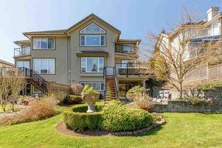 Photo 2: 3327 PLATEAU BOULEVARD in Coquitlam: Westwood Plateau 1/2 Duplex for sale : MLS®# R2583785