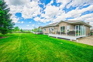 Photo 43: 29 River Heights View: Cochrane Semi Detached for sale : MLS®# A1121113