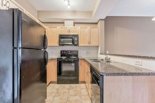 Photo 4: 406 5720 2 Street SW in Calgary: Manchester Apartment for sale : MLS®# C4305722