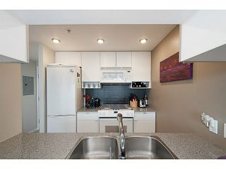 "Photo 12: 1103 928 BEATTY Street in Vancouver: Yaletown Condo for sale in ""The Max 1"" (Vancouver West)  : MLS®# V1115443"