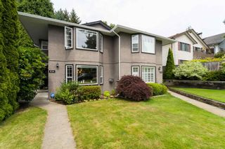 Photo 34: 234 W 19TH Street in North Vancouver: Central Lonsdale 1/2 Duplex for sale : MLS®# R2601885