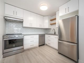 Photo 1: 411 1419 Stadacona Ave in : Vi Fernwood Condo for sale (Victoria)  : MLS®# 875954