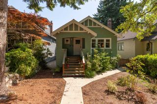 Photo 1: 3782 W 29TH AVENUE in Vancouver: Dunbar House for sale (Vancouver West)  : MLS®# R2600466