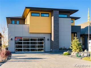 Main Photo: 29 East Plains Drive in Winnipeg: Single Family Detached for sale : MLS®# 1602408