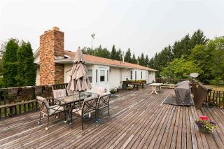 Photo 24: 61 53221 RR 223 (61 Queensdale Pl. S): Rural Strathcona County House for sale : MLS®# E4243387