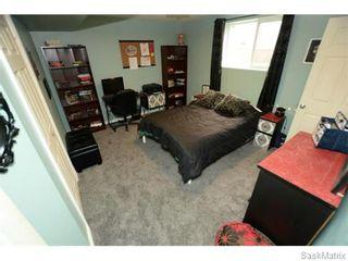 Photo 38: 4800 ELLARD Way in Regina: Single Family Dwelling for sale (Regina Area 01)  : MLS®# 584624