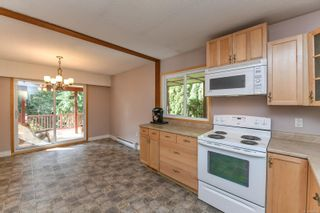 Photo 5: 4613 Gail Cres in : CV Courtenay North House for sale (Comox Valley)  : MLS®# 858225