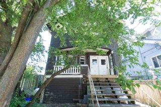Photo 2: 2528 MACKENZIE Street in Vancouver: Kitsilano House for sale (Vancouver West)  : MLS®# R2082726