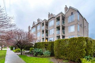 "Photo 17: 301 2195 W 5TH Avenue in Vancouver: Kitsilano Condo for sale in ""Hearthstone"" (Vancouver West)  : MLS®# R2427284"