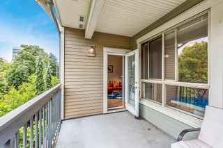 """Photo 7: 308 3895 SANDELL Street in Burnaby: Central Park BS Condo for sale in """"Clarke House Central Park"""" (Burnaby South)  : MLS®# R2287326"""