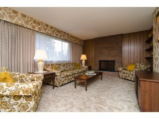Photo 4: 966 RANCH PARK WY in Coquitlam: Ranch Park House for sale : MLS®# V1058710