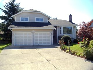Photo 1: 15972 19A Ave in South Surrey White Rock: Home for sale : MLS®# F1119177