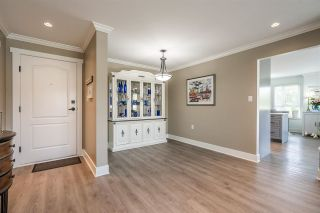 """Photo 9: 207 17740 58A Avenue in Surrey: Cloverdale BC Condo for sale in """"Derby Downs"""" (Cloverdale)  : MLS®# R2579014"""