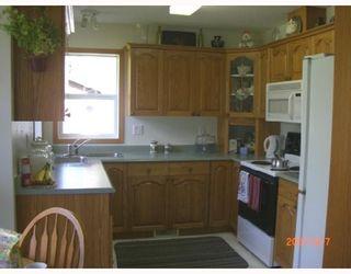 Photo 7: 4120 REEVES DR in Prince_George: Buckhorn House for sale (PG Rural South (Zone 78))  : MLS®# N181237