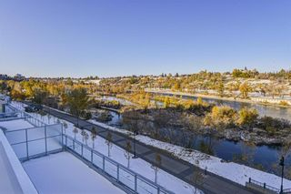 Photo 38: 501 128 Waterfront Court SW in Calgary: Chinatown Apartment for sale : MLS®# A1107113