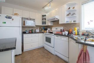Photo 5: 8 709 Luscombe Pl in VICTORIA: Es Esquimalt House for sale (Esquimalt)  : MLS®# 825765