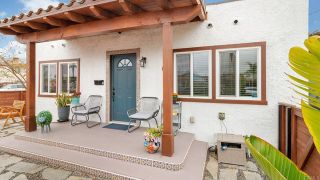 Photo 2: House for sale : 3 bedrooms : 4152 Orange Avenue in San Diego