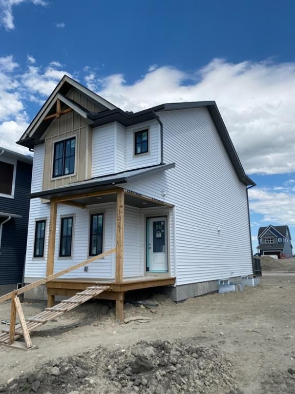 Main Photo: 134 Highview Gate SE: Airdrie Detached for sale : MLS®# A1120432