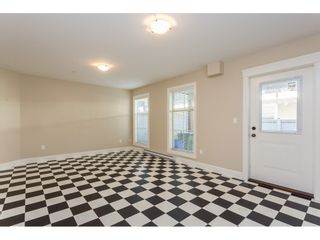"""Photo 19: 7 45025 WOLFE Road in Chilliwack: Chilliwack W Young-Well Townhouse for sale in """"CENTRE FIELD"""" : MLS®# R2391348"""